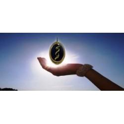 KFS életenergia medál
